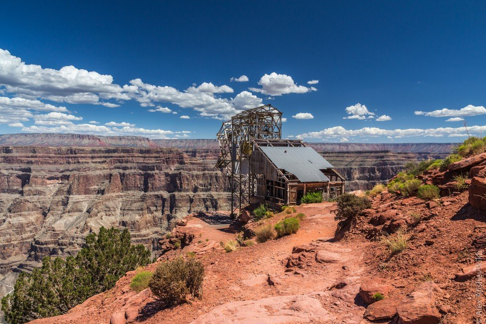 guano point no grand canyon