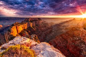 Parque Nacional do Grand Canyon 2