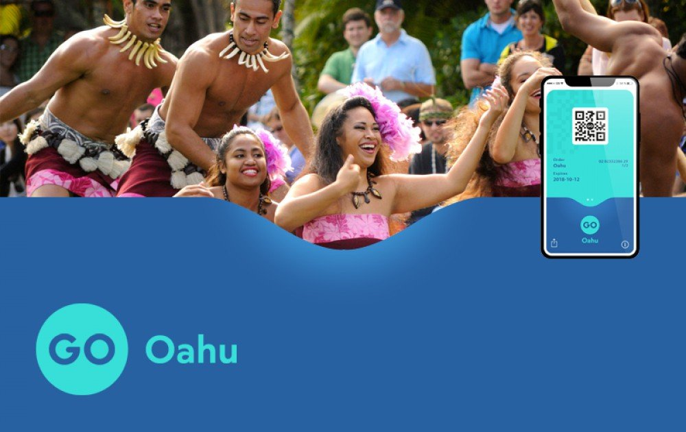 Go-Card-Oahu