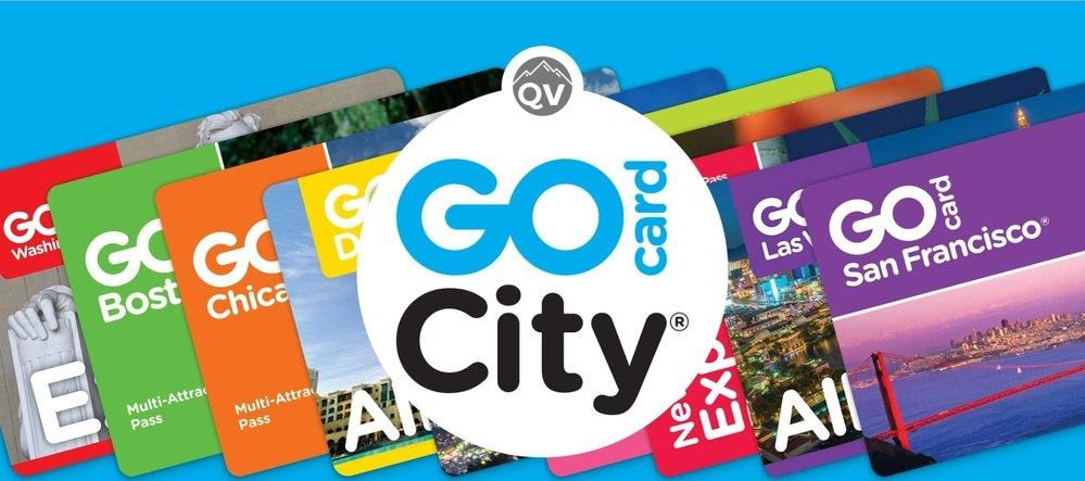 go-city-card