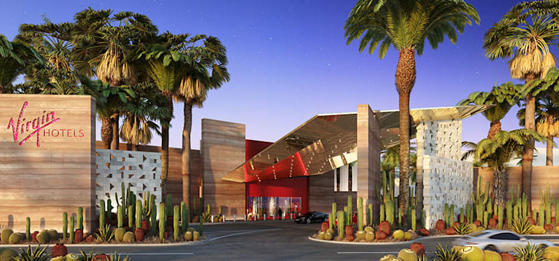 fachada-Virgin-hotels-Las-Vegas