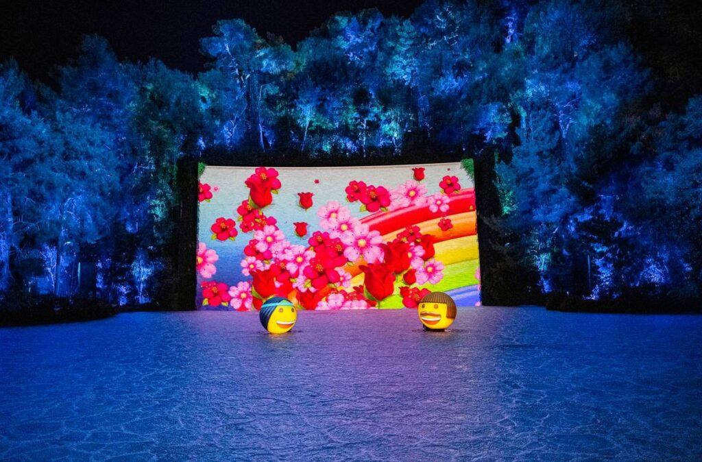 Hotel Wynn Las Vegas reinventa o show Lake of Dreams 1