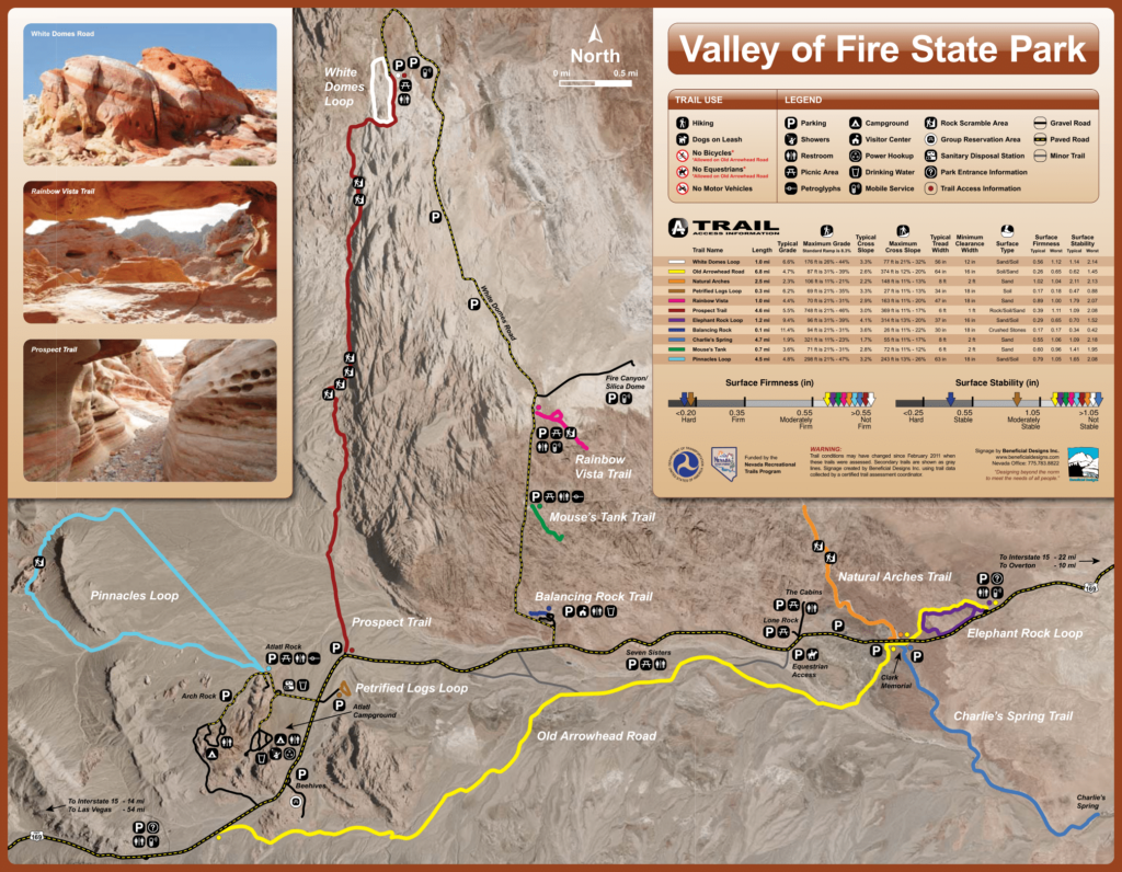 Valley of Fire State Park 1